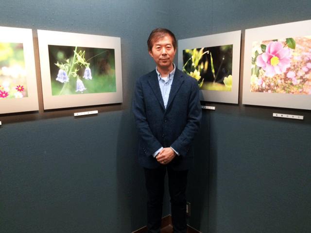 画像1: 石井孝親写真展『小さな自然との触れ合い』は、10月26日(木)~11月1日(水)まで、キヤノンギャラリー銀座で開催されます。