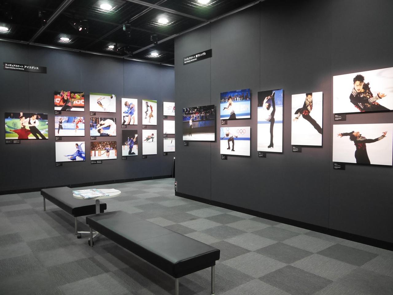 画像2: キヤノンギャラリーSでは「青木紘二」さんの写真展が開催!こちらに先に行くのが王道か!
