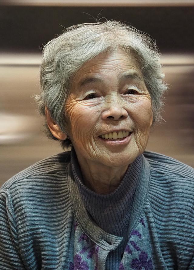 画像: エプサイト企画展 89歳のアマチュア写真家・西本喜美子写真展『遊ぼかね』 2017年12月15日(金)~2018年1月18日(木)
