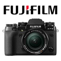 画像: FUJIFILM Xseries Japan