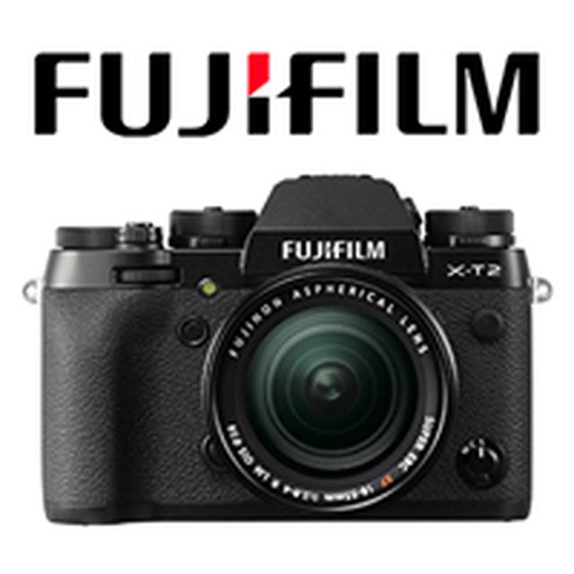 画像: FUJIFILM Xseries Japan