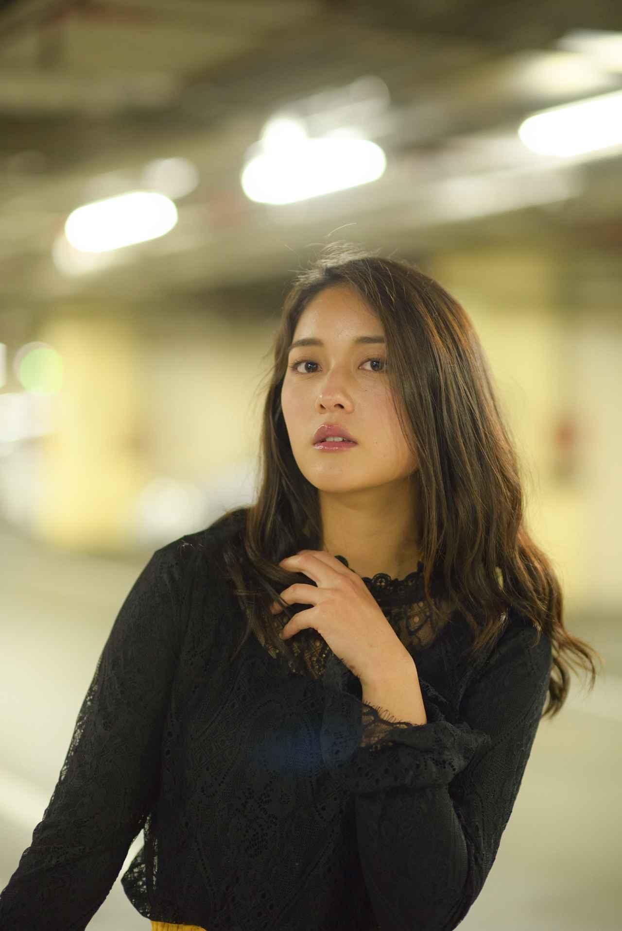 画像: 林恵理さんのプロフィール