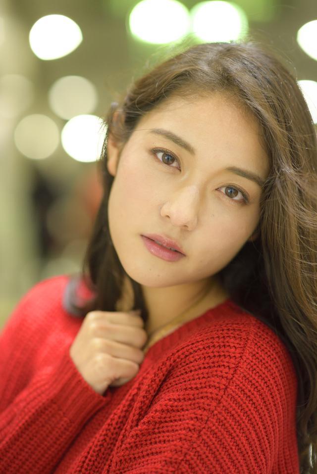 画像: 林恵理さんをもっと知りたい方はこちらを検索!