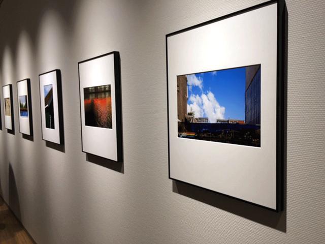 画像: 佐藤倫子写真展『CAMBO』。オランダ製4×5カメラを愛した作者がアムステルダムで切り撮った造形美とは…。