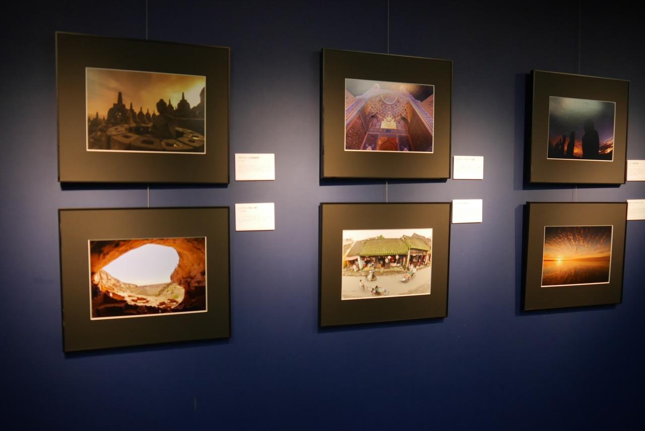 画像2: 三田崇博写真展 「トキナーレンズで撮る世界遺産」開催中です