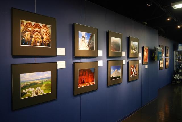 画像1: 三田崇博写真展 「トキナーレンズで撮る世界遺産」開催中です