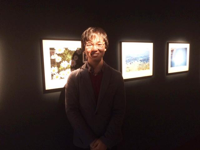 画像: 迫さんです。カメラマン編集部にも作品を持ち込んだ経験があります。辛口評価をしましたけど。