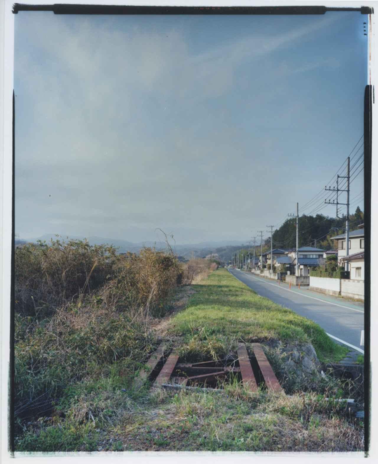 画像: ▲戸部廃線 www.fukuju-net.co.jp