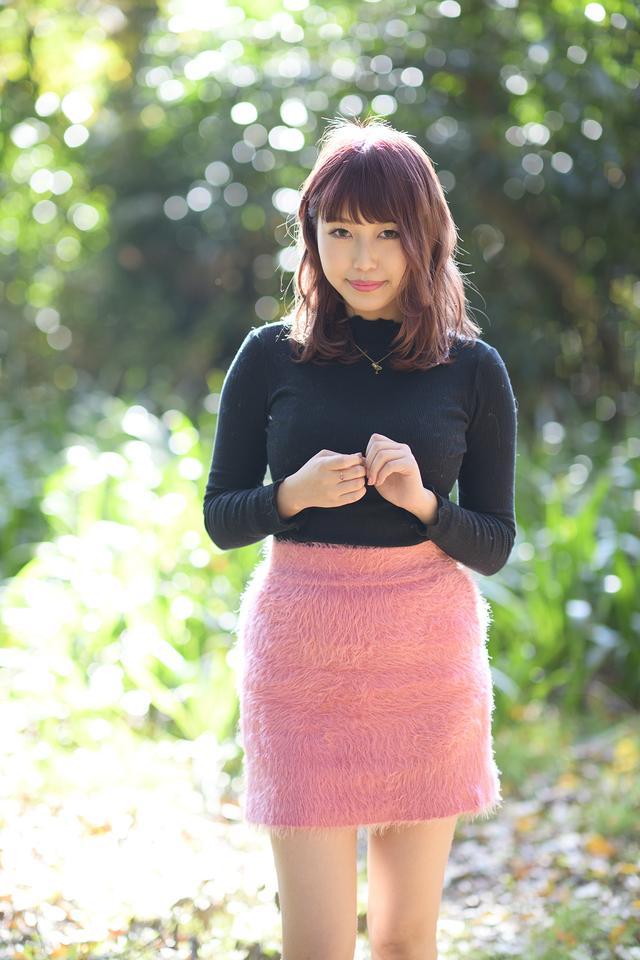 画像1: 倉田夏希さんをもっと知りたい方はこちらを検索!