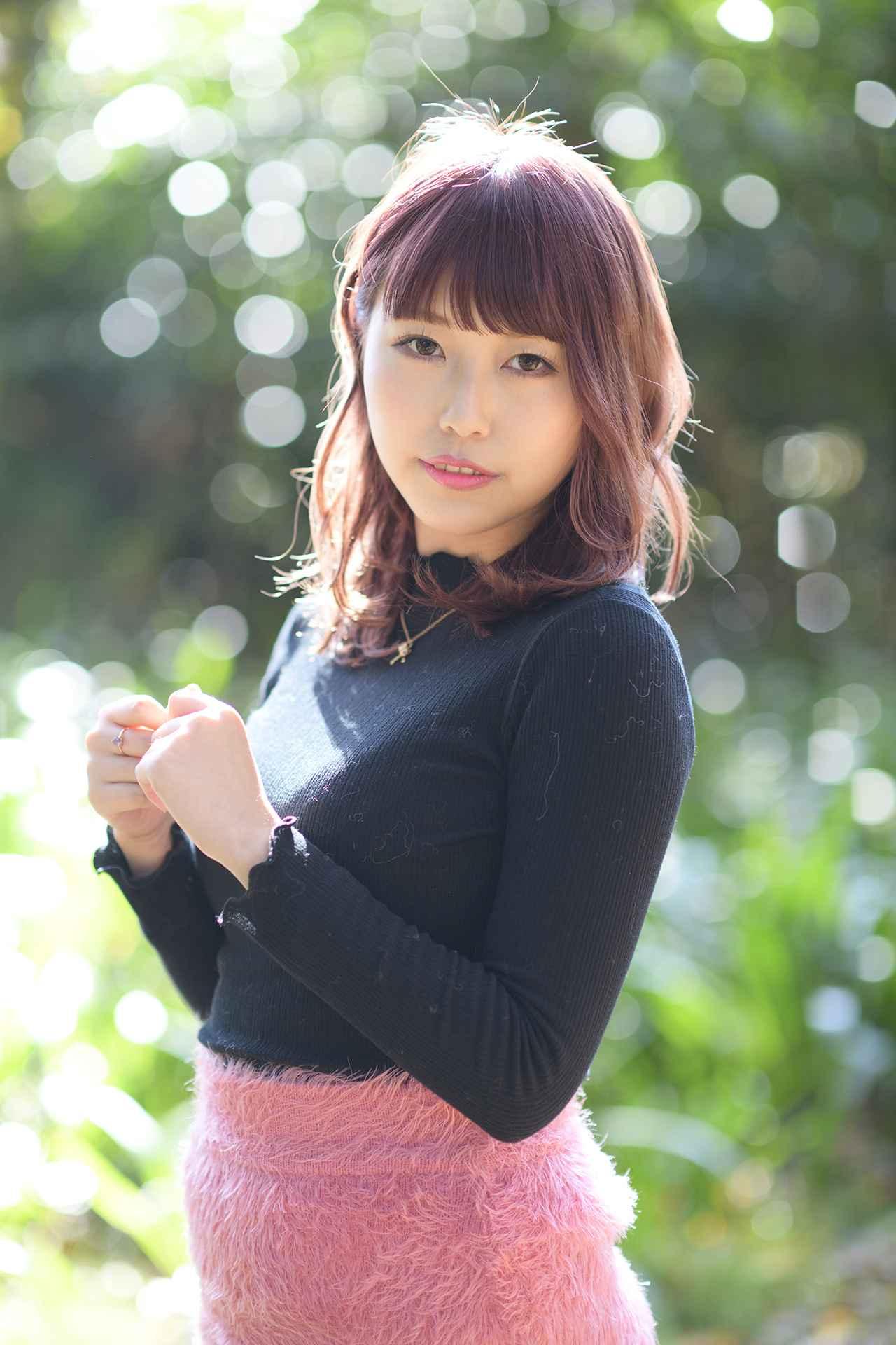 画像: 倉田夏希さんをもっと知りたい方はこちらを検索!