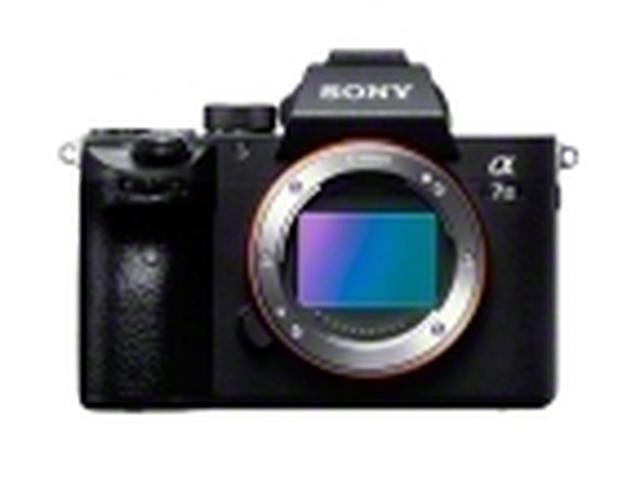 画像: α7 III | デジタル一眼カメラα(アルファ) | ソニー