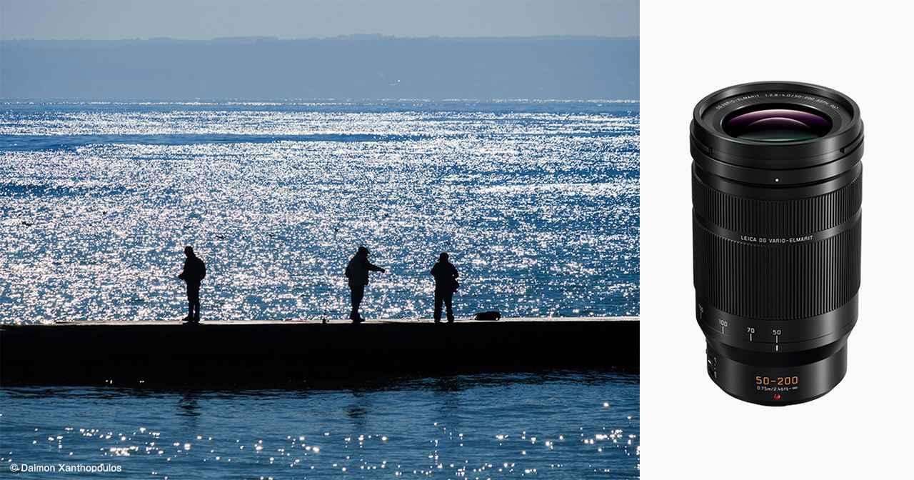 画像: LEICA DG VARIO-ELMARIT 50-200mm | 交換レンズ | デジタルカメラ LUMIX(ルミックス) | Panasonic