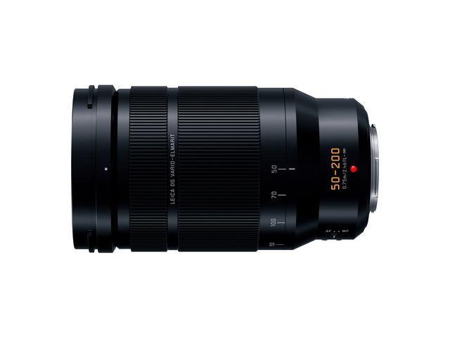 画像: パナソニックが新レンズ「LEICA DG VARIO-ELMARIT 50-200mm/F2.8-4.0 ASPH./POWER O.I.S.」を発表! 発売は5月24日(木)予定。