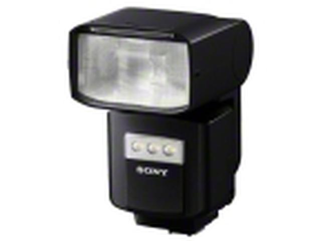 画像: HVL-F60RM | デジタル一眼カメラα(アルファ) | ソニー
