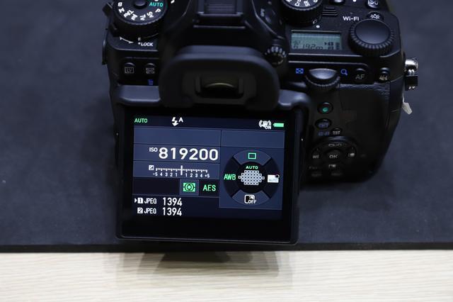 画像4: 4月下旬発売予定のPENTAX K-1 MarkIIと新レンズ2本に注目!