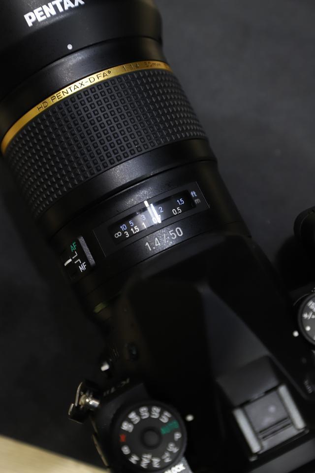 画像3: 4月下旬発売予定のPENTAX K-1 MarkIIと新レンズ2本に注目!