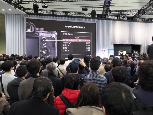 画像: 3月2日(金)中井精也さんのセミナーは大盛況!