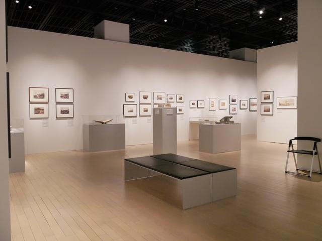 画像3: 2階展示室では「写真発祥地の原風景  長崎」展