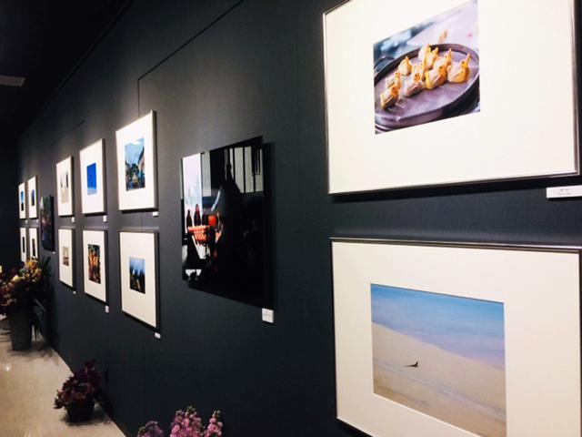 画像: 「世界ふしぎ発見!」ミステリーハンター 、坂本三佳さんの2度目の写真展が開催されています。