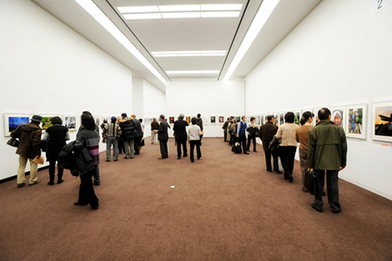 画像2: 会場は芸術の殿堂「東京都美術館」
