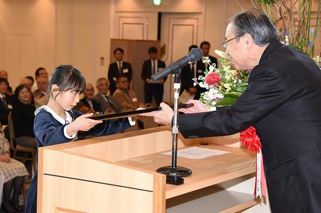 画像: 内閣総理大臣賞や文部科学大臣賞など様々な賞が予定されています