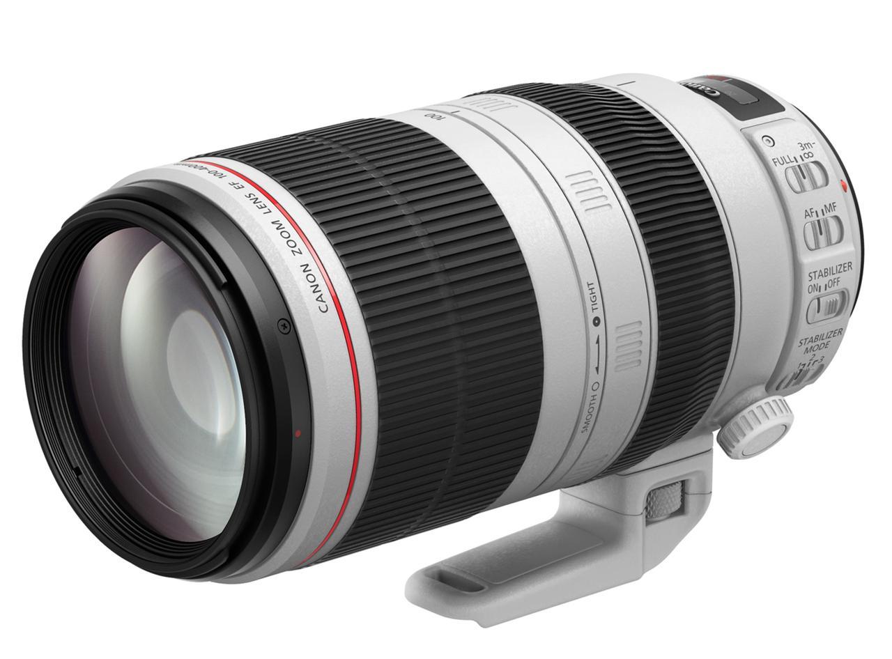 画像: 100-400㎜の焦点距離をカバーするのでスポーツ撮影において重宝するキヤノン EF100-400㎜ F4.5-5.6L IS II USM cweb.canon.jp