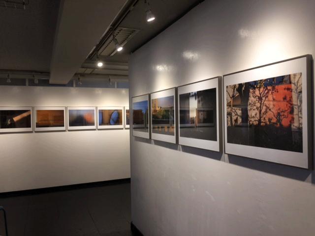 画像: ■会場:ギャラリー PLACE M 新宿区新宿1-2-11ー3F TEL03-3341-6107 ■会期:開催中 ~3月18日(日) 12:00~19:00