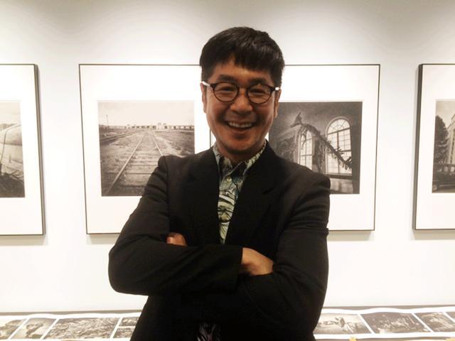 画像: 清水哲朗さんは、写真家・竹内敏信さんの愛弟子。
