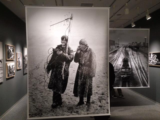 画像: 清水哲朗写真展『New Type』。モンゴルを撮り始めてすでに20年近く経つという清水氏。彼の地の変貌と変わらぬ魅力に迫ります。