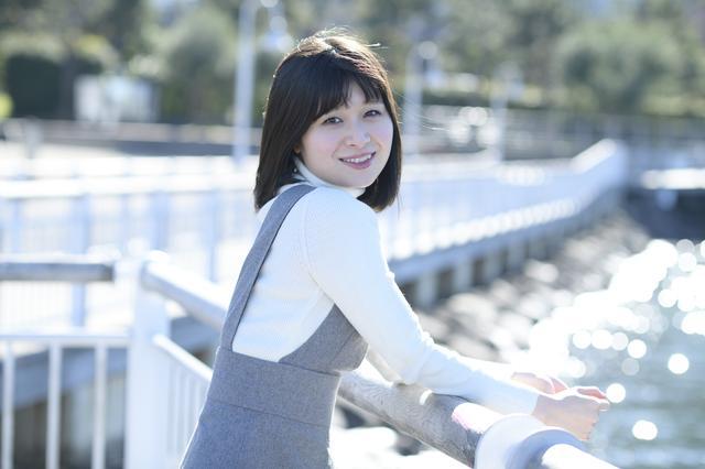 画像: 河野英喜さんの撮影インプレッション