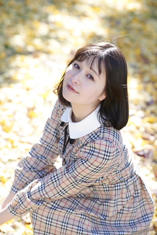 画像: 片瀬ふみ奈さんのプロフィール