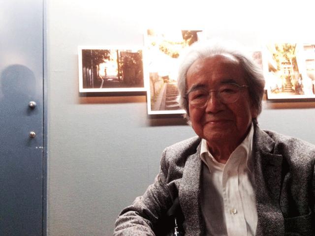 画像: 木村恵一写真展『車椅子からの・・・』。元・日本大学芸術学部教授にして、日本写真家協会の重鎮写真家、木村恵一氏が、車椅子の視点から半径1kmにも満たない地域の日常をとらえました。