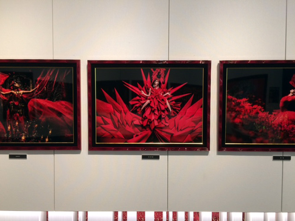 画像: ■会場:フジフイルムフォトサロン東京 ギャラリーX ■会期:開催中 ~4月19日(木)