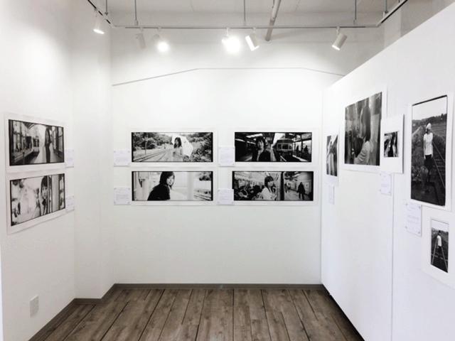 画像: 会場では写真集も手に入ります。