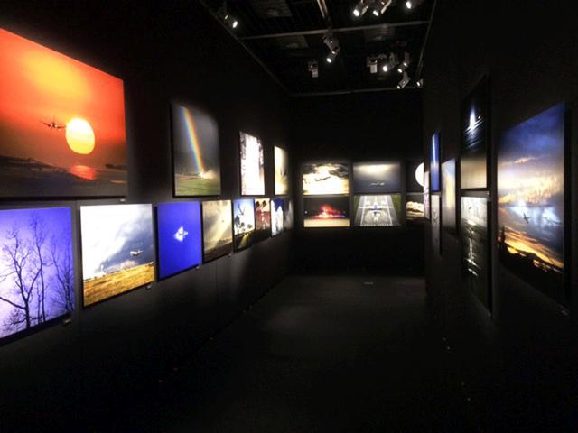 画像1: ルーク・オザワ Photo Exhibition『JETLINER ZERO GLORIOUS ー神業ー』開催中!! キヤノンギャラリーSにて5月26日(土)までのロングランです。