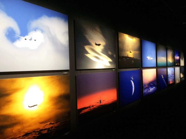 画像: ■会場:キヤノンギャラリーS(キヤノンSタワー1F) 港区港南2-16-6 ■会期:開催中 ~5月26日(土) ※トークイベント 4月21日(土) 13:30~15:00 事前申し込み制 HP canon.jp/gallery