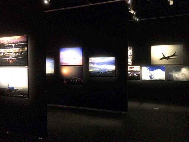 画像2: ルーク・オザワ Photo Exhibition『JETLINER ZERO GLORIOUS ー神業ー』開催中!! キヤノンギャラリーSにて5月26日(土)までのロングランです。