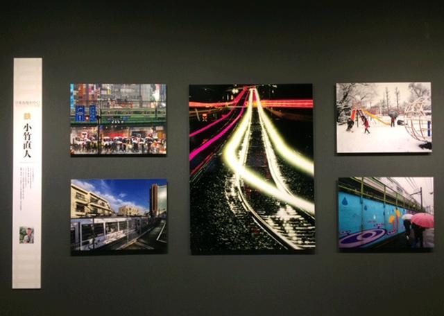 画像: オリンパス 鉄道写真展『日本各地を行く! 私のお気に入りの路線』は、鉄道写真家8名による競作展、北海道から関西まで網羅しています。