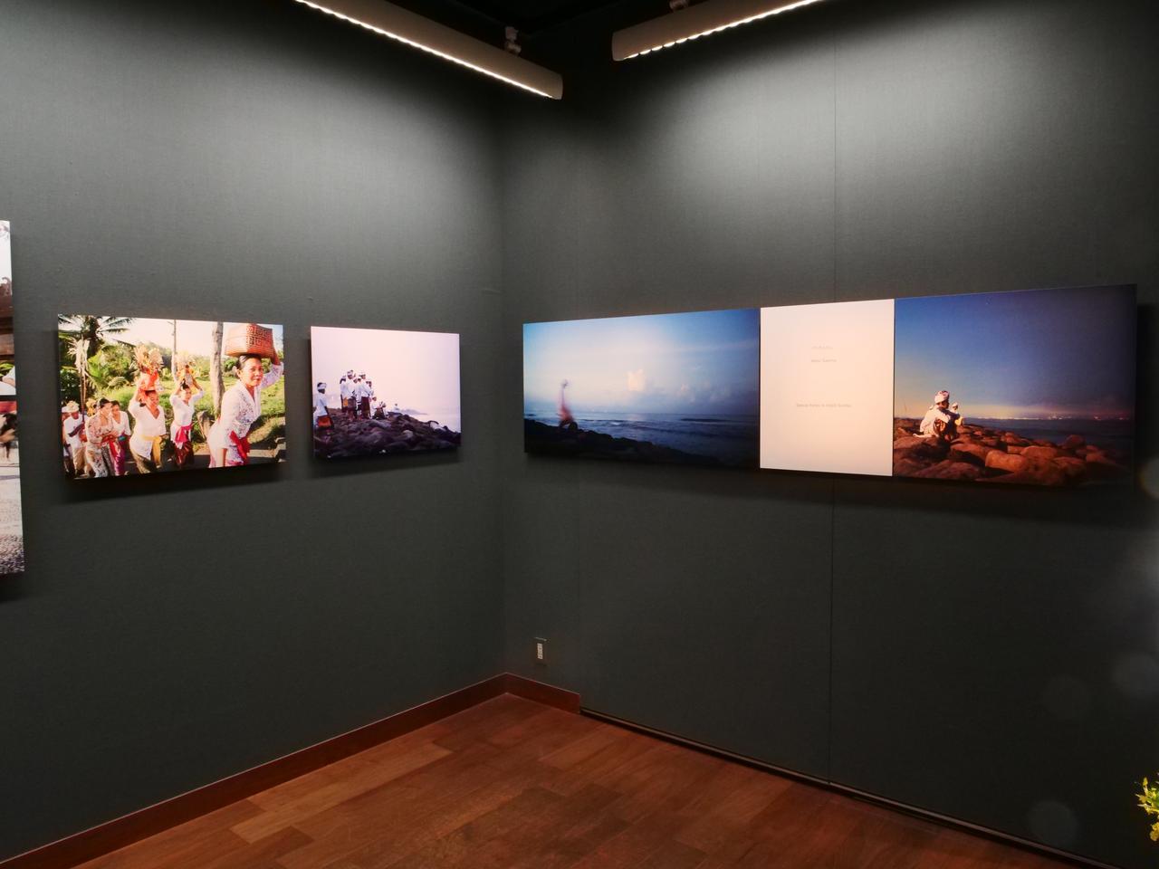 画像2: 島田真希写真展「DAY AFTER DAY -神、人、人、人- BALI  INDONESIA」がキヤノンギャラリー銀座で本日(6/7)より開催!