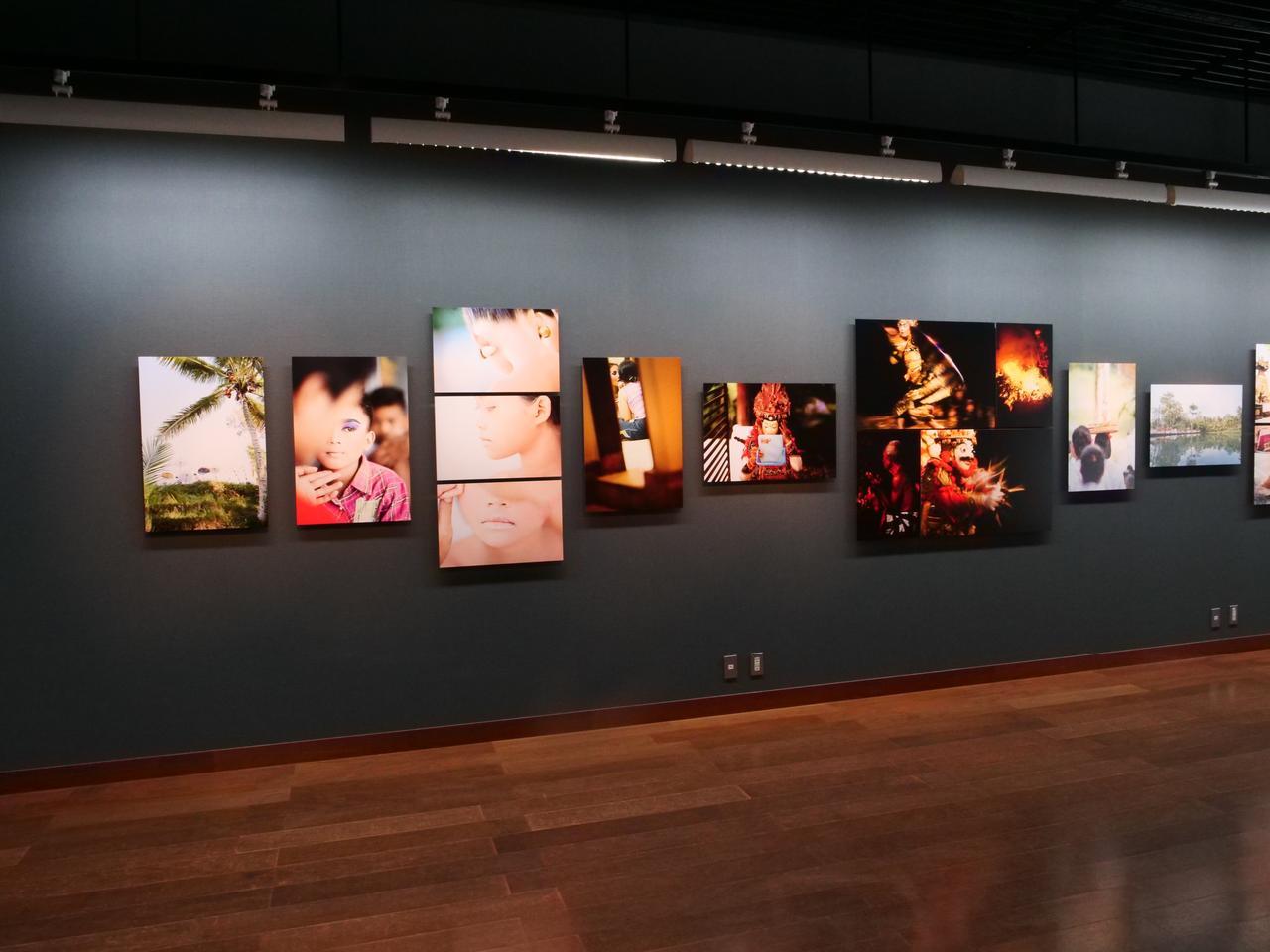画像1: 島田真希写真展「DAY AFTER DAY -神、人、人、人- BALI  INDONESIA」がキヤノンギャラリー銀座で本日(6/7)より開催!