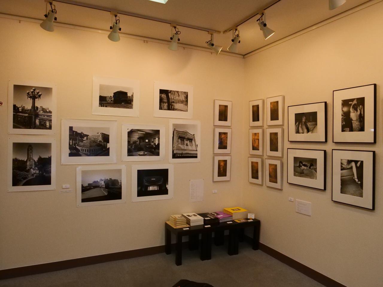 画像: 「VS.東京写真+」が檜画廊(東京・神田神保町)で開催中! 6月30日(土)まで。