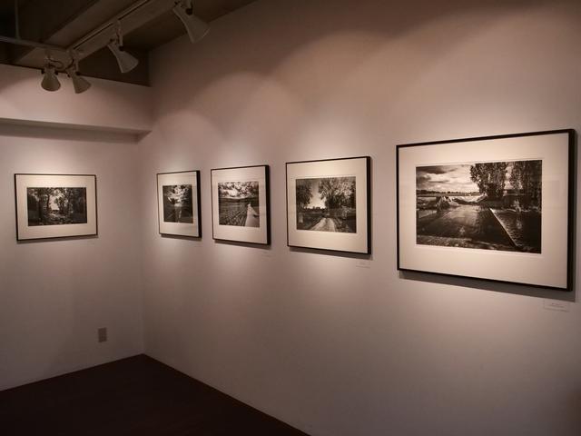 画像: 永嶋勝美写真展「ROAD」がギャラリーイー・エム西麻布で本日(6月19日)より開催! 7月7日(土)まで。