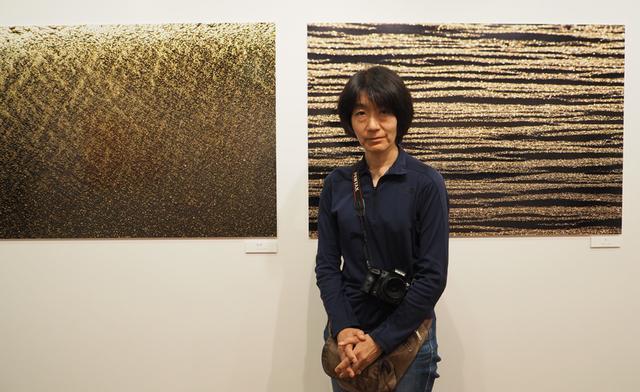 画像: 「自分の理想とする作品にするために一部欠けている形状を整えたり、逆光を入れたりなど、フォトショップで加工をしている作品もあります。そういう写真表現の提案もできるのでは、と考えています」と太田有美子さん。