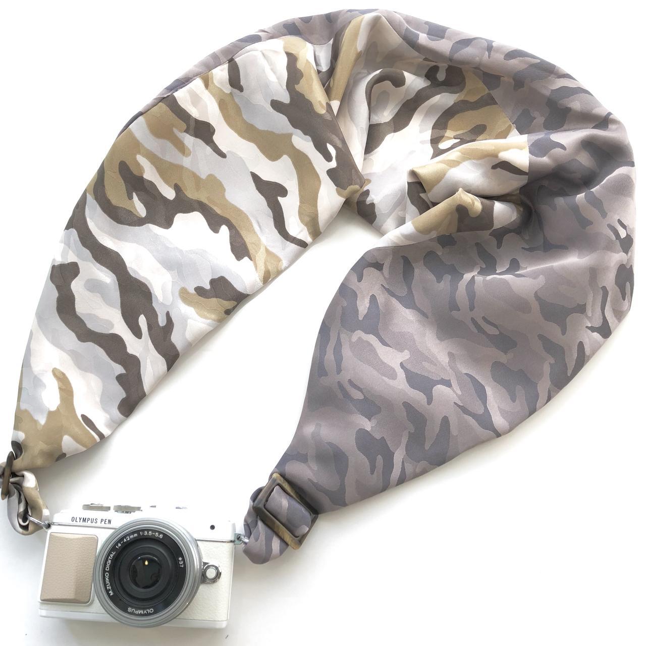 画像3: 重たいカメラを軽くする、サクラカメラスリングに男性ユーザーをターゲットとした「サクラスリングHOMME(オム)」が新発売!
