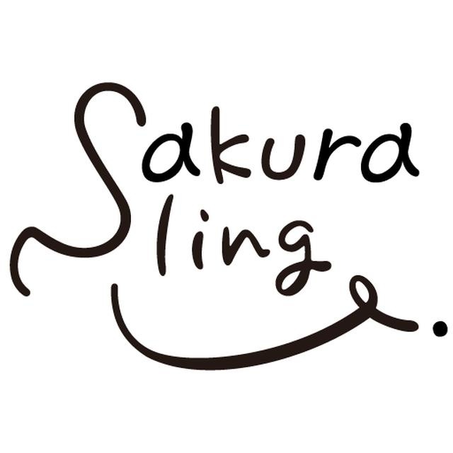 画像: Sakura Sling project offisial site