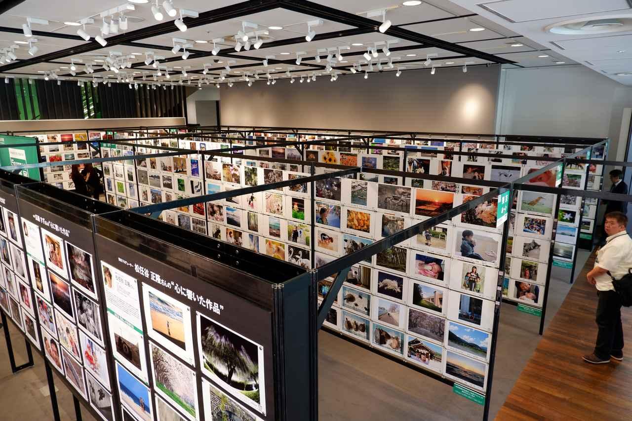 """画像3: 富士フイルム写真展「""""PHOTO IS""""想いをつなぐ。50,000人の 写真展2018」 7月13日より全国33会場で順次開催!"""