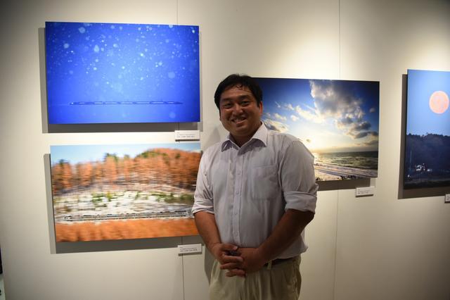 画像1: 助川康史写真展「鉄路彩々」がニコンプラザ新宿 THE GALLERY で開催中! 7月30日(月)まで!
