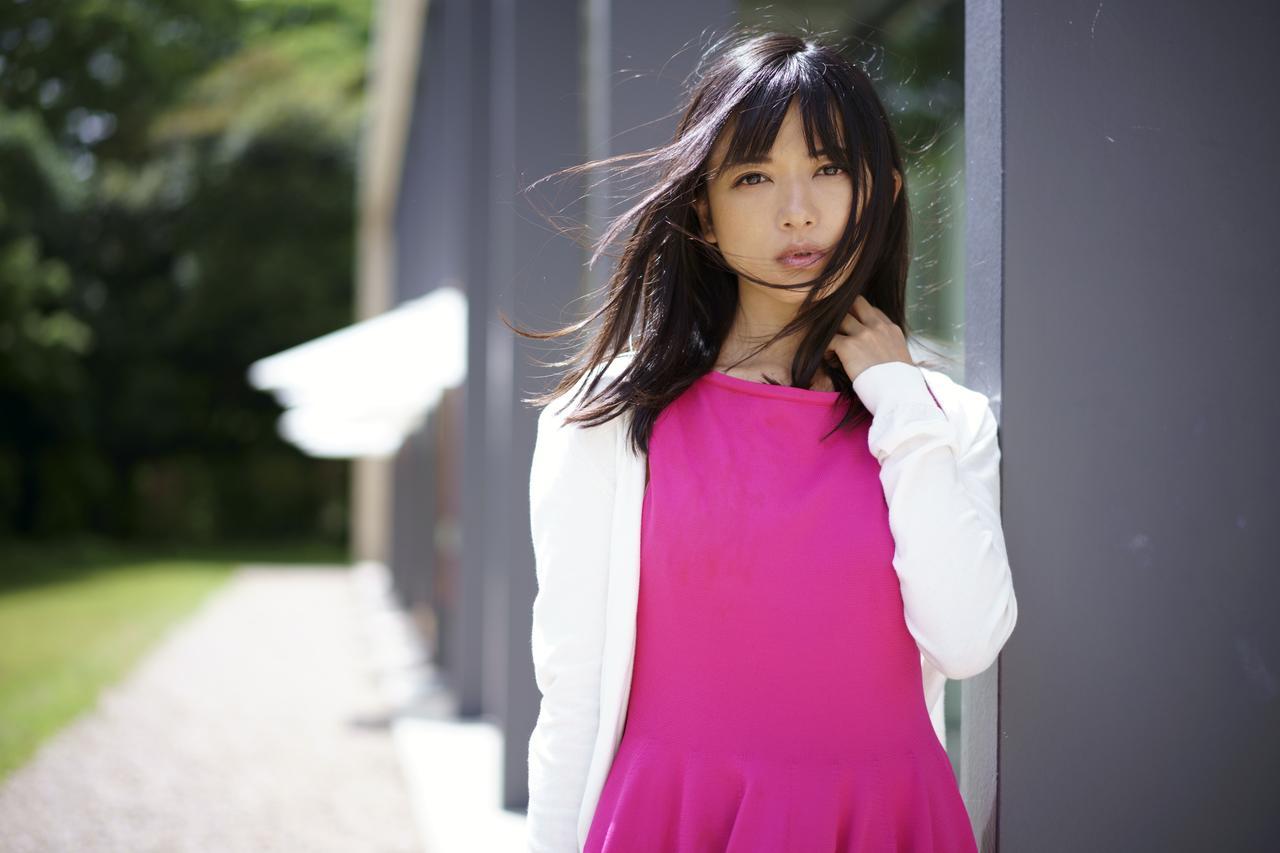 写真家 萩原和幸 モデル いのうえのぞみ ポートレートバトル 一瞬を