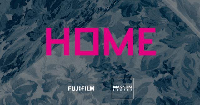 画像: FUJIFILM x マグナム・フォト 共同プロジェクト「HOME」