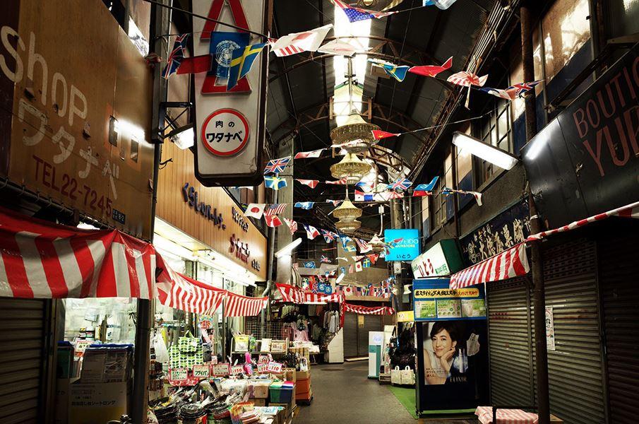 画像: リコーイメージングスクエア新宿で笹井孝祐写真展「街の記憶」が本日(7/25)より開催! 8月6日(月)まで。